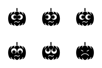 Pumpkin Icon Pack