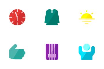 Ramadan Icon Pack