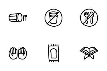 Ramadhan Icon Pack