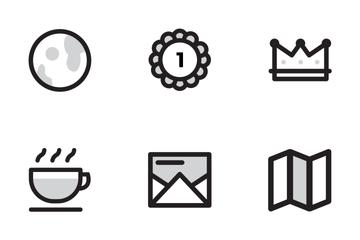 Random Stuff Vol 2 Icon Pack