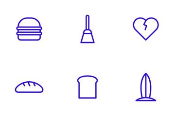Randomicon Icon Pack