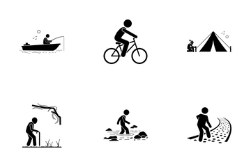Recreation Icon Pack