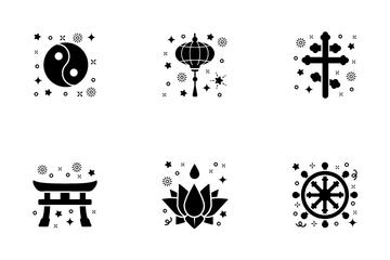 Religion Icon Pack