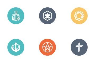 Religious Icon Pack