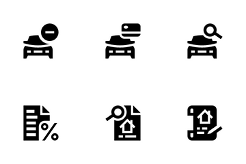 Rent Icon Pack