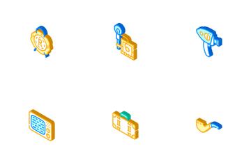 Retro Stuff Devices Icon Pack