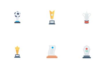 Rewards Icon Pack