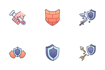 Role Playing Game Icon Pack