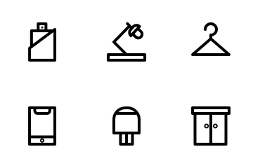 Room Icon Pack