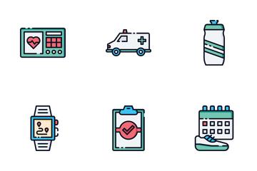 Runner Essentials Icon Pack