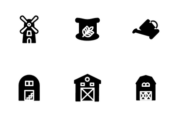 Rural Icon Pack