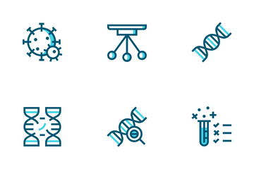 Science Icon Pack