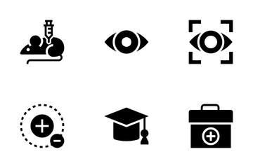 Science 3 Icon Pack