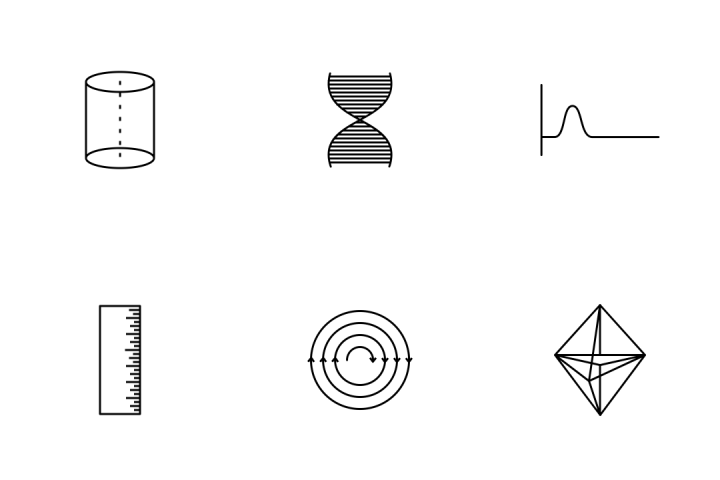 Science And Research Icon Pack