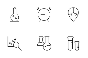 Science Vol 2 Icon Pack