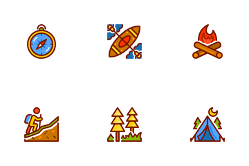 Scout Icon Pack