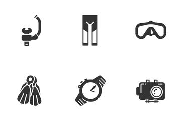 Scuba Icon Pack