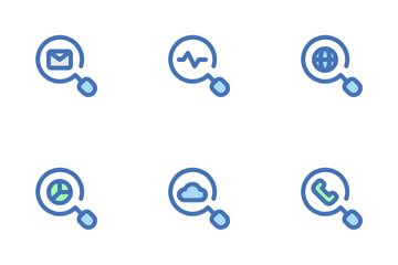 Search Icon Pack