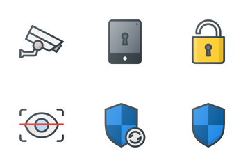 Security Icon Pack