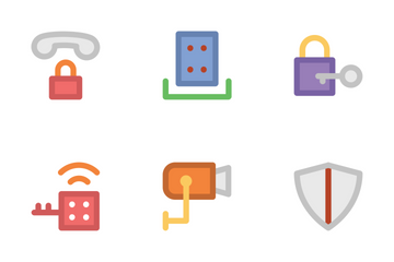 Security 2 Icon Pack