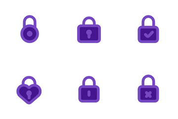 Security Asset Icon Pack