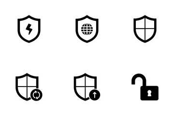 Security Vol 1 Icon Pack