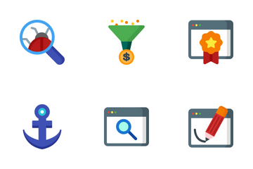 Seo 2 Icon Pack