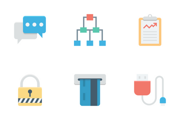 SEO And Internet Marketing Vol 2 Icon Pack