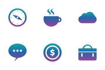 Seo Data Pro Icon Pack