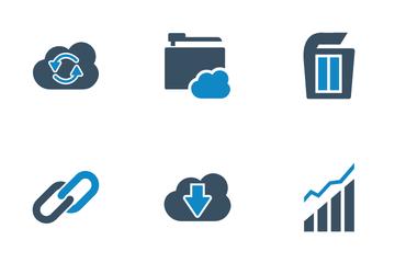 SEO & Internet Set-3 Icon Pack