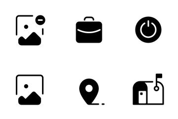 Seo Vol4 Icon Pack