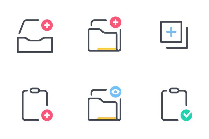 SEO Web Vol 2 Icon Pack