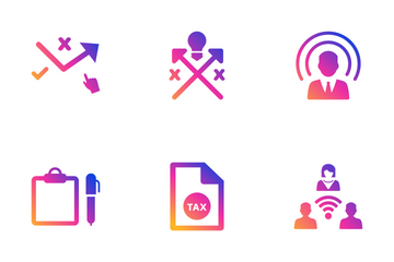Seo Work Vol 10 Icon Pack