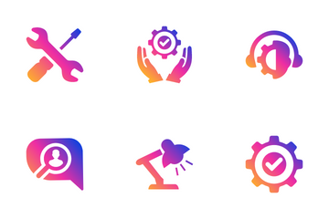 Seo Work Vol 9 Icon Pack