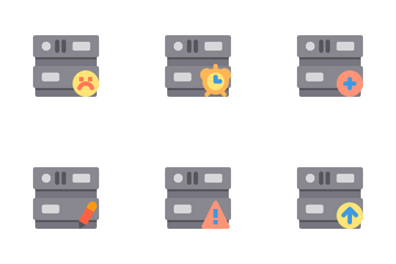 Server Icon Pack