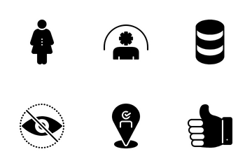 Set 1 Icon Pack