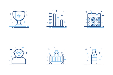 Set 3 Mix Icon Pack