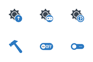 Settings Icon Pack