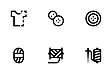 Sew Icon Pack