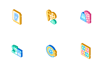 Sewing Craft Studio Icon Pack