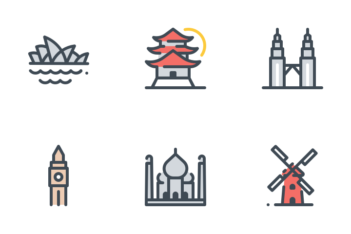 Showplace Icon Pack