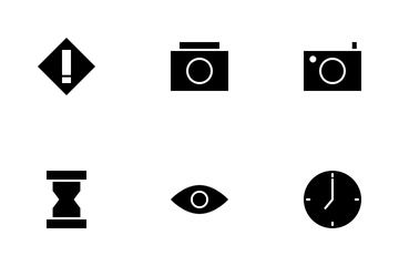 Sign Symbol Icon Pack