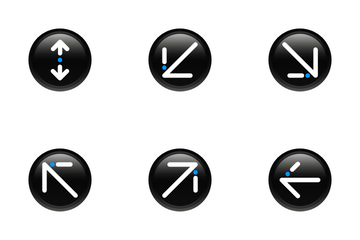 Sign & Symbol 1 Icon Pack