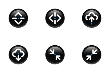 Sign & Symbol 2 Icon Pack
