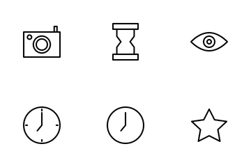 Sign Symbol Icon Pack