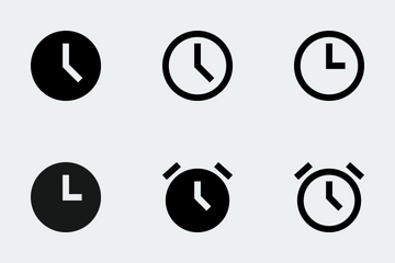 Simplie Actions Icon Pack