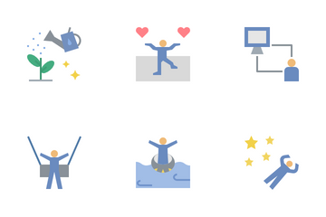Slow Life Icon Pack