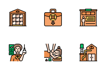 Small Business Icon Pack