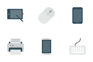 Smallicons: Devices Icon Pack