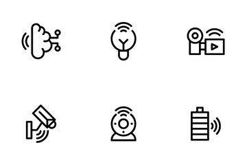 Smart Device Icon Pack